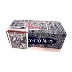 Tally Ho Circle Back - karton 12 talii