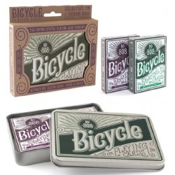 Bicycle Autocycle Collectors Edition