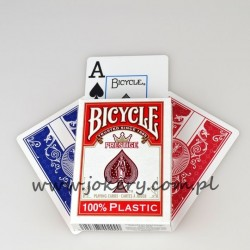 Bicycle Prestige 100% Plastik