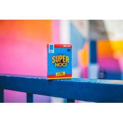 Super NOC - 1st Edition