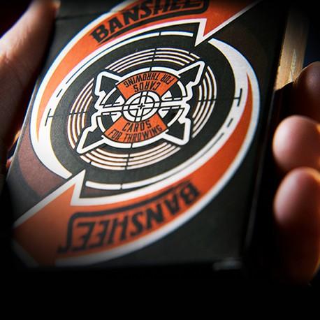 Banshees Cards dla zaawansowanych