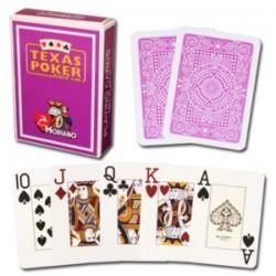 Modiano Texas Poker 100% PLASTIK