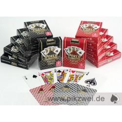 Cartamundi Poker Standard