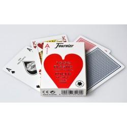 Fournier Poker 100% PLASTIC