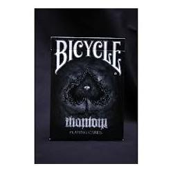 Bicycle  Phantom by Martin Adams