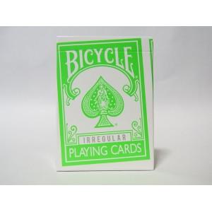 Bicycle Irregular
