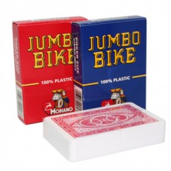 Modiano Bike JUMBO PLASTIK