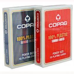 Copag JUMBO 100% PLASTIK