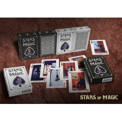 Stars of magic deck