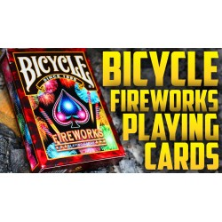 Bicycle - Fireworks