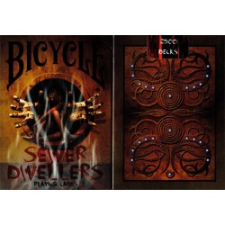 Bicycle - Sewer Dwellers