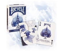 Bicycle - Porcelain