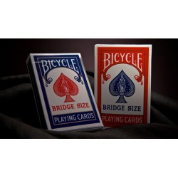 Bicycle Rider Back Bridge Size